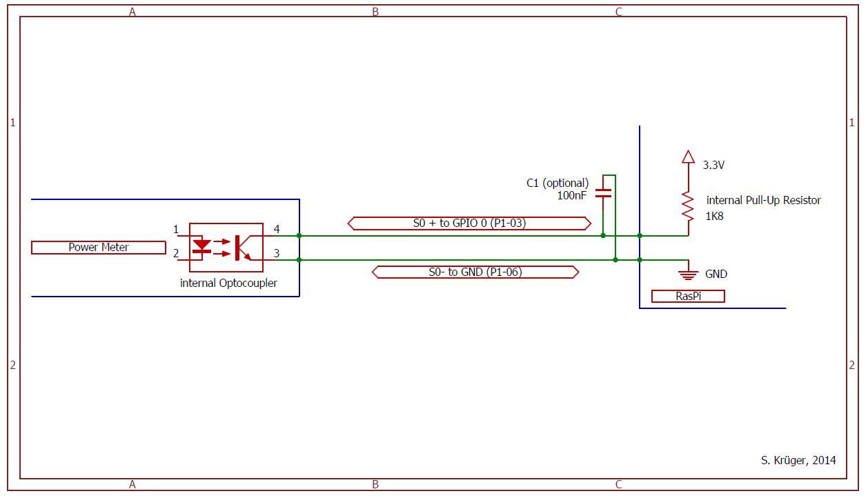 Magnificent Vz S0 Gpio Rasperry Pi 2 Photovoltaikforum Wiring 101 Picalhutpaaxxcnl