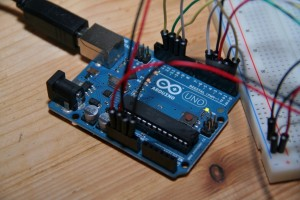 Marine electronics, NMEA and Arduino